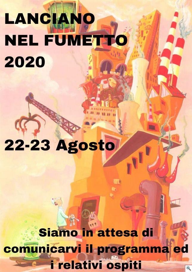Locandina 2020 tris